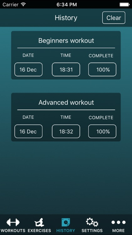 Push up Pro - Fitness Workouts for Upper Strength screenshot-4