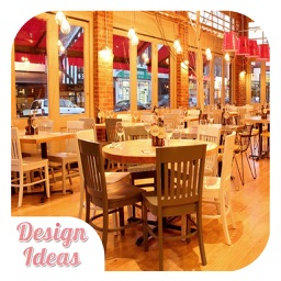 Restaurant & Bar Design Ideas
