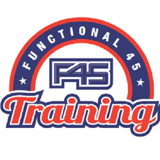 F45 Training Torrensville icon