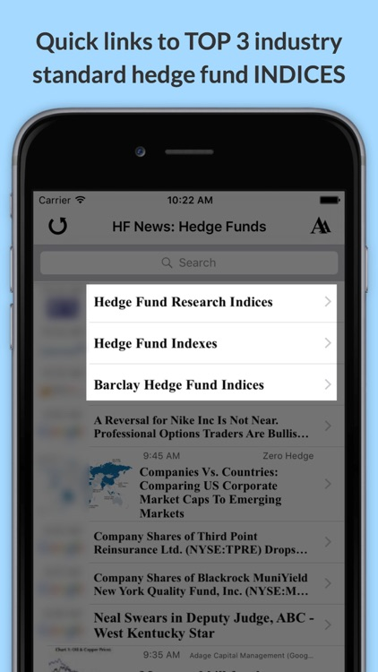 HF News: Latest Hedge Fund & Alternative Investment News screenshot-2