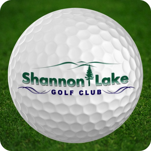 Shannon Lake Golf Club icon
