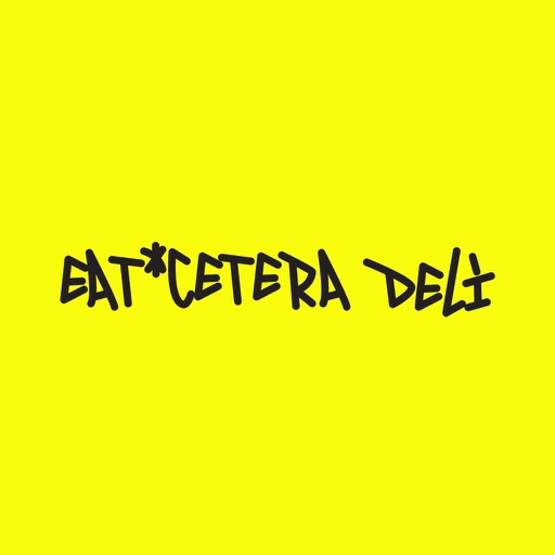 Eatcetera Deli