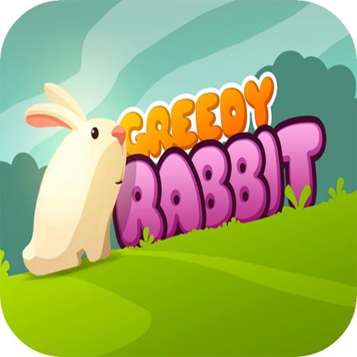 Greedy Rabbit Bunny - игры для девочек игры бесплатно