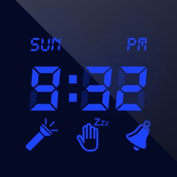 Digital Alarm Clock Simple