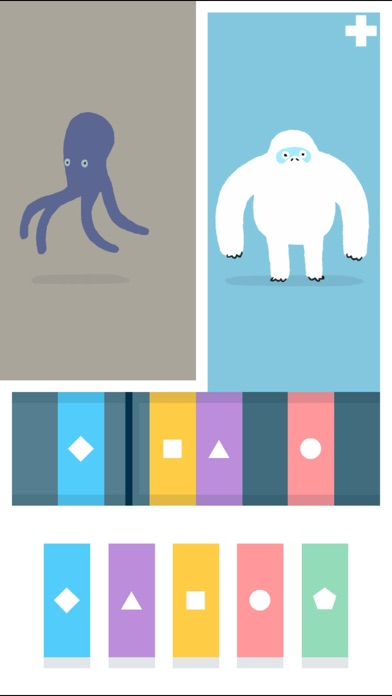 LOOPIMAL by YATATOY app image