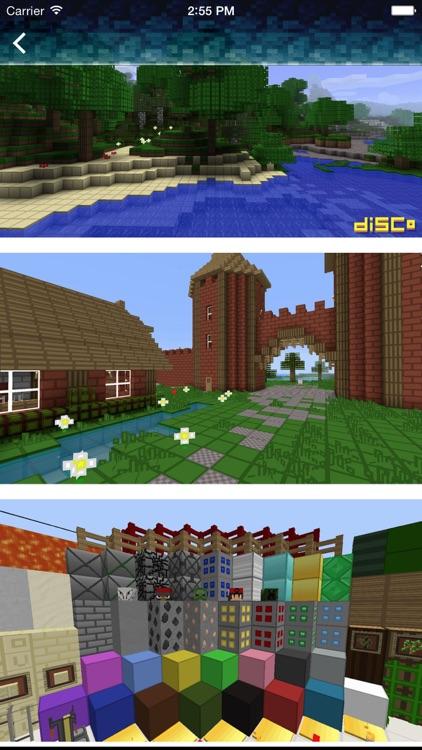 Furniture Mod - Guide for Minecraft screenshot-4