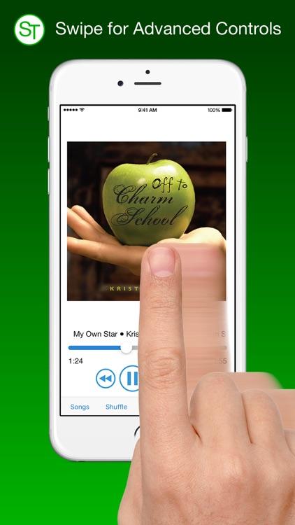 SongTool: Change Speed & Pitch, Loop Audio screenshot-4