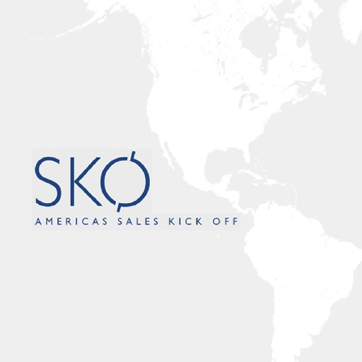 Americas | Sales Kick Off