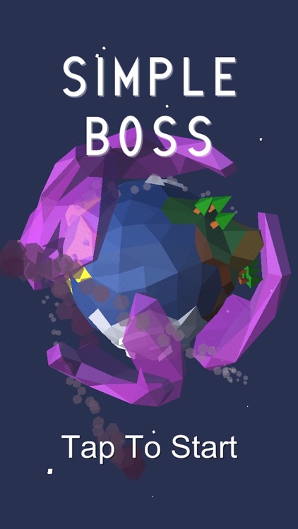 Simple Boss screenshot-0