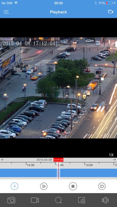 O2 Viewer screenshot one