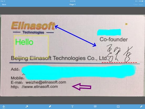 GoodScanner - PDF Scanner Screenshots