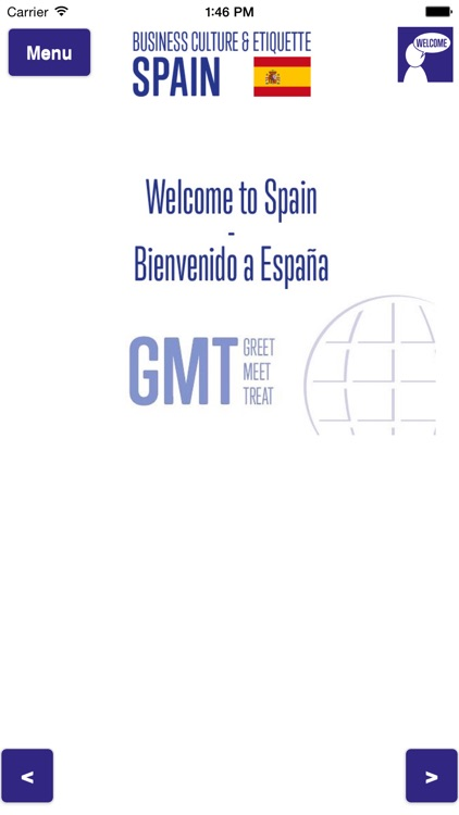 Business culture & etiquette Spain screenshot-1