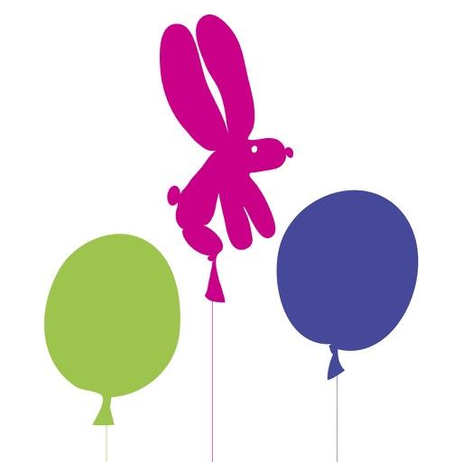 How Many Balloons?