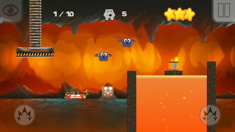 Jelly Arcade screenshot-3