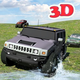 Off Road Monster Truck game