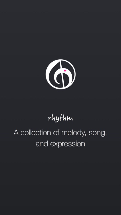 Rhythm - Music Discovery Made Simple