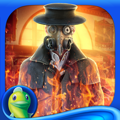 ‎Sea of Lies: Burning Coast HD - A Mystery Hidden Object Game (Full)