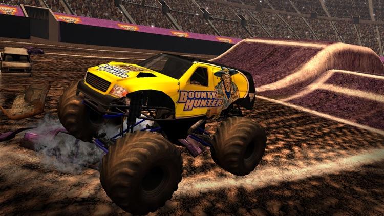 Monster Jam Game screenshot-3