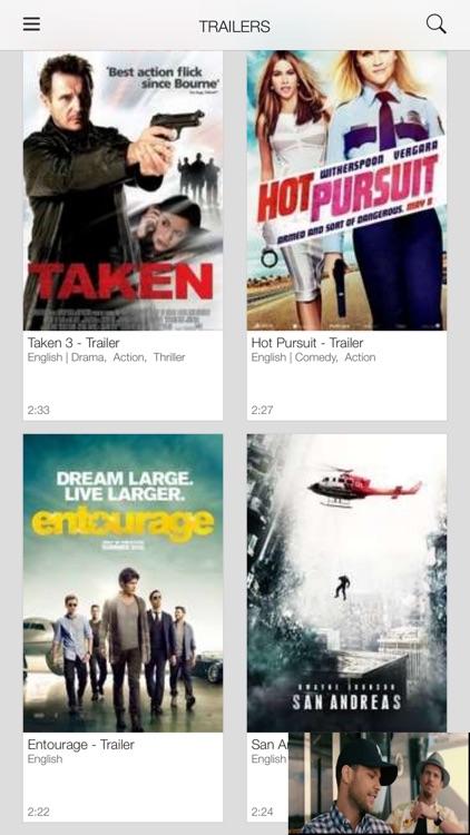 BoxTV – Free Bollywood Movies, Hollywood & TV Shows screenshot-4
