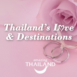 Thailand's Love & Destination