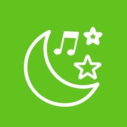 Sleeps Pillow Sounds: white noise machine lite
