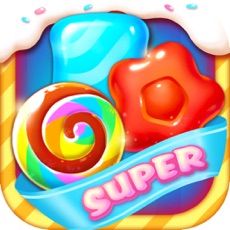 Activities of Candy Magic Mania -Connect World