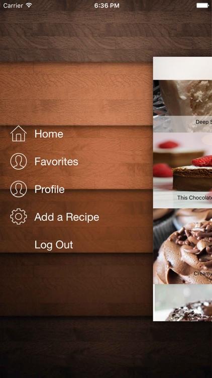 Tasty Recipes screenshot-3