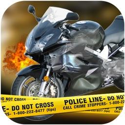 Dude Bike - Damaged Your Bike Prank