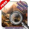Pandora's Hidden Treasure - Find the Hidden Objects