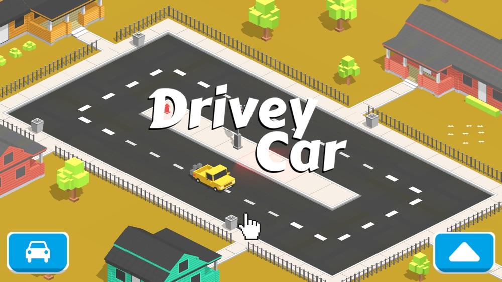 Drivey Car Cheat Codes