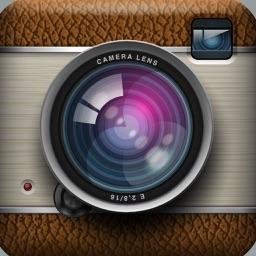 Retro Instant Camera Free