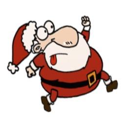 Father Christmas Dash