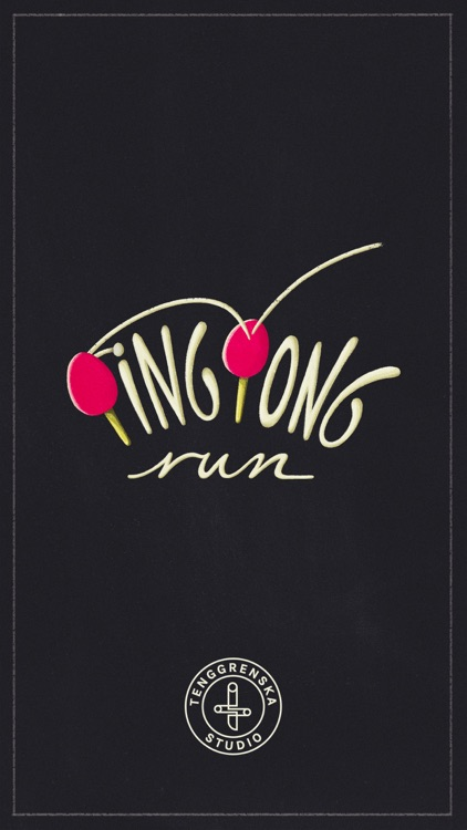 Ping Pong Run