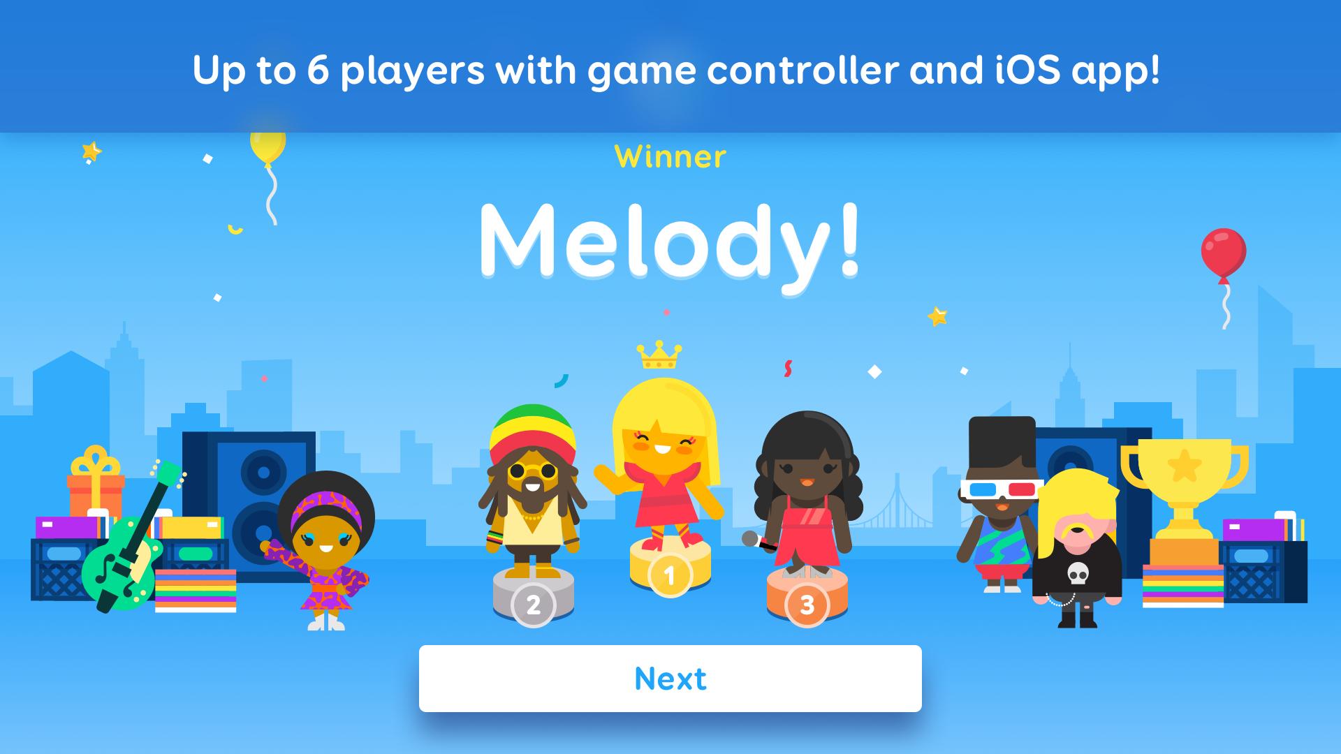 SongPop Party - Music Quiz screenshot 11