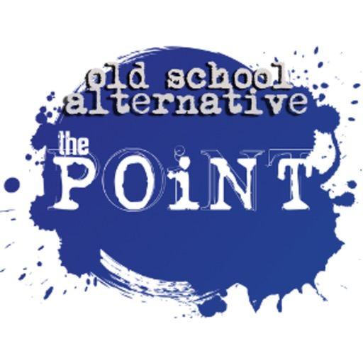 Old School Alternative - The Point