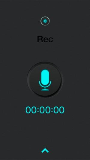 grabadora para iphone gratis
