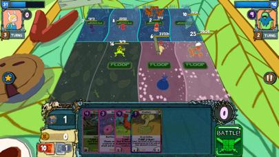 Card Wars -アドベンチャー・タイムのおすすめ画像4