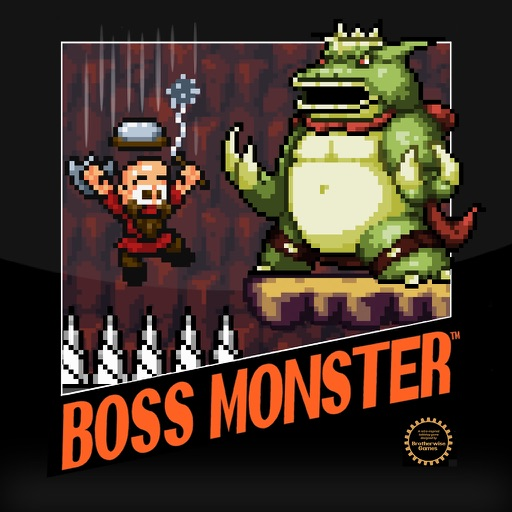 Boss Monster Review
