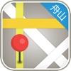 舟山公交GPS监控程序