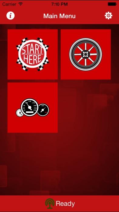 AC Dashboard screenshot1