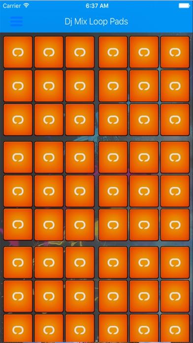 Dj Loop Mix Pads