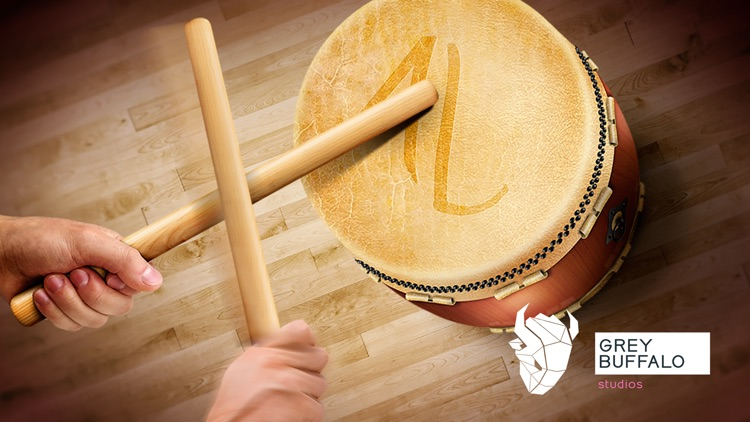 Taiko Drums Virtual Instrument