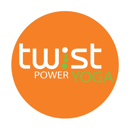Twist Power Yoga