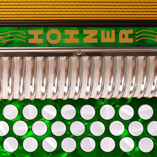Hohner-ADG SqueezeBox - All Tones Deluxe Edition