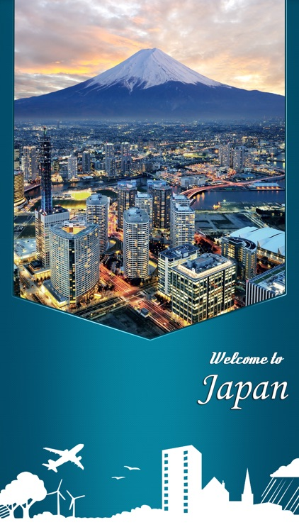 Japan Offline Travel Guide