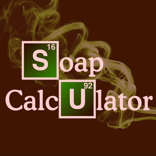 Soap calc PRO