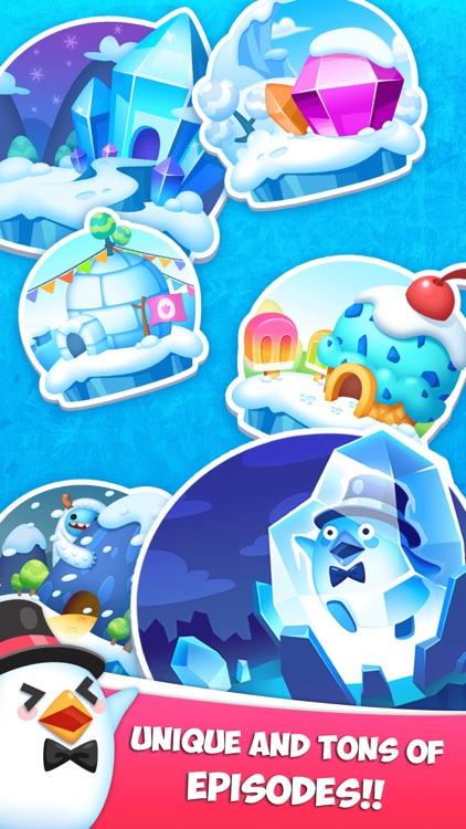 Jewel Pop Mania: Match 3 Puzzle! screenshot-3