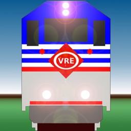 VRE Rider