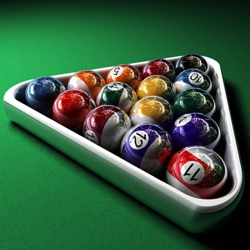 Snooker Sounds and Wallpapers: Theme Ringtones and Alarm