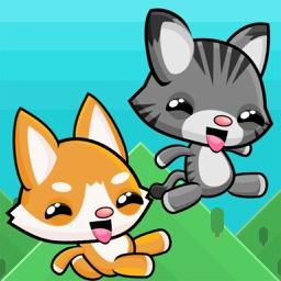 Kitty Cat Collector Run